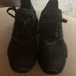 Adidas NMD Japan R1 PK Japan Triple Black